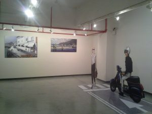 Juan Alvarez expo undermount