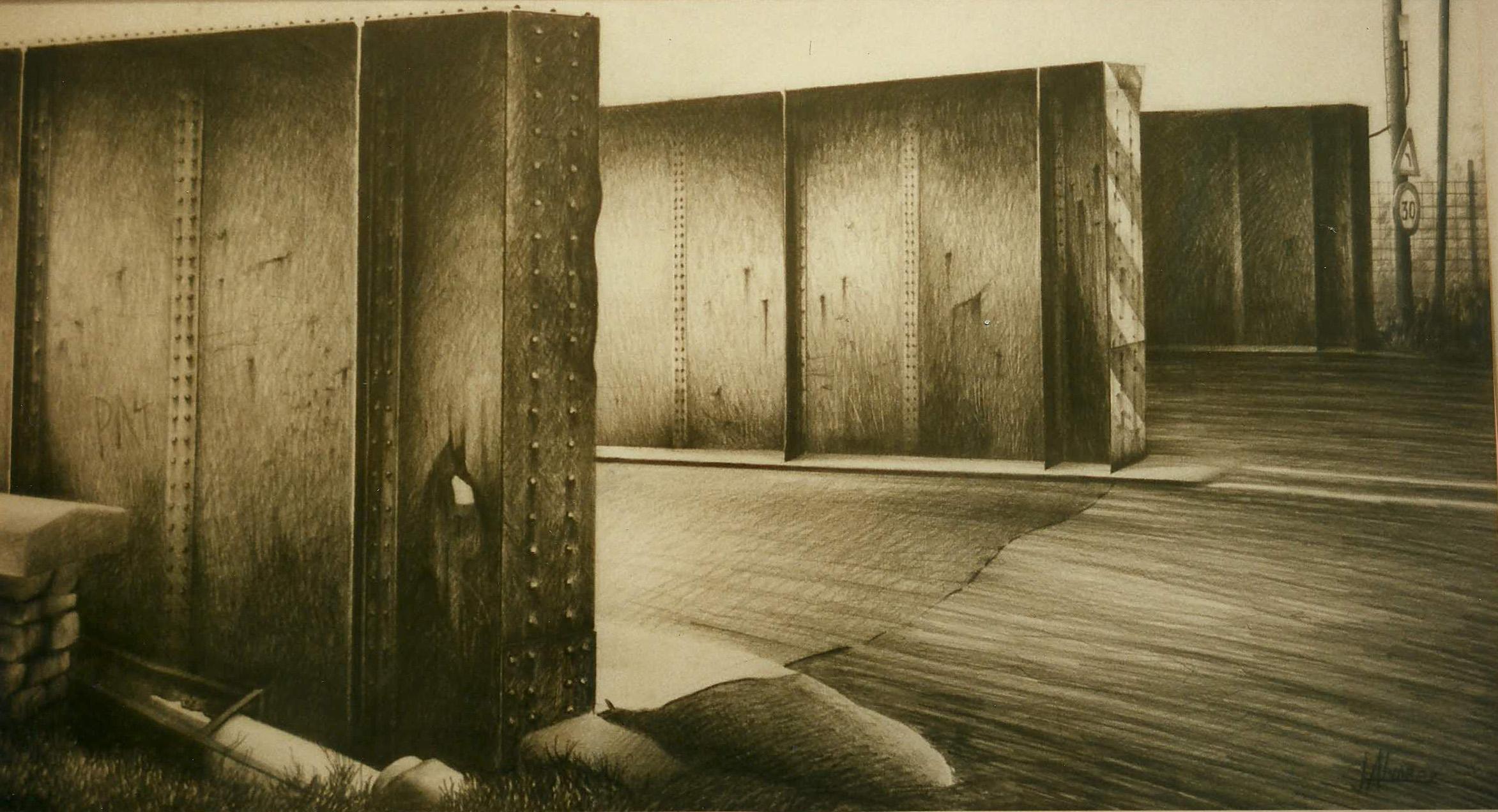 Juan Alvarez puente de hierro