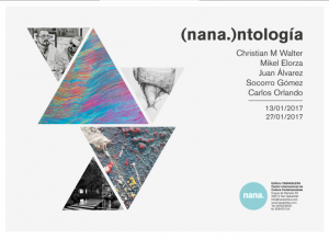 Juan Alvarez expo nana